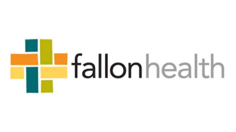 fallon health logo - benefit plan design services provider hingham massachusetts