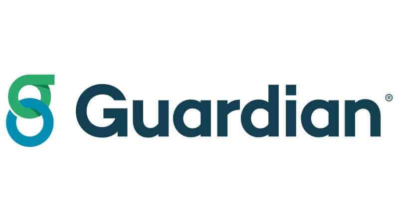 guardian logo - benefit plan design services provider hingham massachusetts