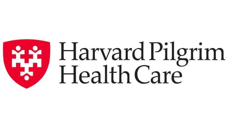 harvard pilgrim logo - benefit plan design services provider hingham massachusetts
