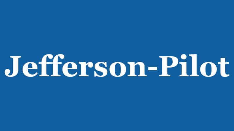 jefferson pilot logo  - benefit plan design services provider hingham massachusetts