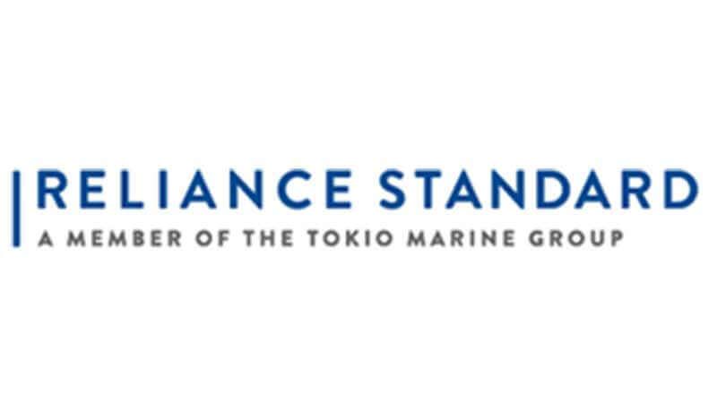 reliance standard logo - benefit plan design services provider hingham massachusetts
