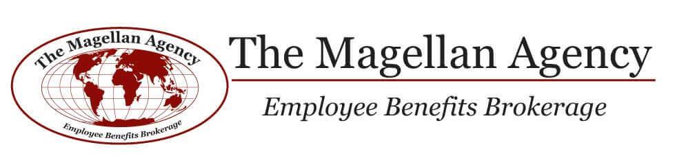 Magellan Agency Logo - best rated employee benefits plan design service provider massachusetts
